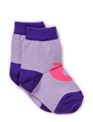 Socks Big Apple - Lt. Purple