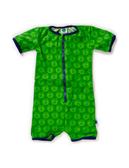 Swimwear, Suit SL Baby, Apples - Green