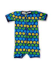 Swimwear, Suit SL Baby, Multi - Blue