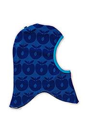 Elephant Hood. Apples - M. BLUE