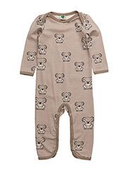 Body Suit. Koala - M. SAND