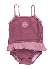Swimwear, Suit baby. Solid color - MESA ROSE