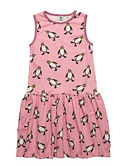 Dress with pinguin print - BRIDAL ROSE