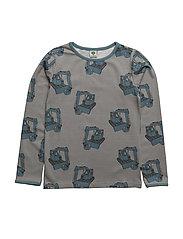 T-shirt - WILDE DOVE