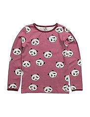 T-shirt - MESA ROSE