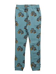 Pants - STONE BLUE