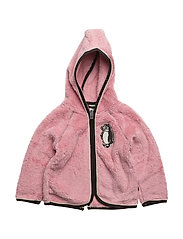 Baby Fleece - BLUSH