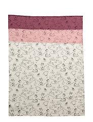 GOTS. Burp Cloth - PIGE 092