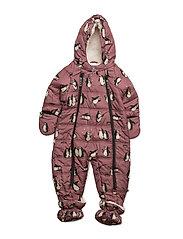 Baby Wintersuit - MESA ROSE