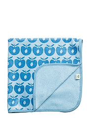 Baby Towels - Air Blue