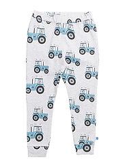 Pants - Lt. Grey Mix