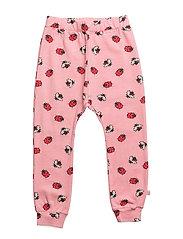 Pants - Blush