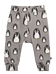 Pants. Baby penguin. - WILDE DOVE