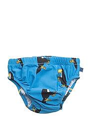 Swimwear Baby pants - Cendre Blue