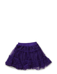 Skirt Tulle - Purple