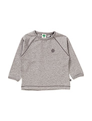 Solid colored baby t-shirt - M. GREY MIX