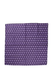 Burp Cloth - M. Purple
