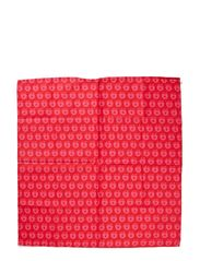 Burp Cloth - Pink