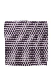 Burp Cloth - Purple