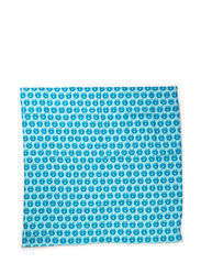 Burp Cloth 75x75 cm - Lt. Blue