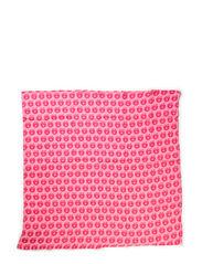 Burp Cloth 75x75 cm - Rose