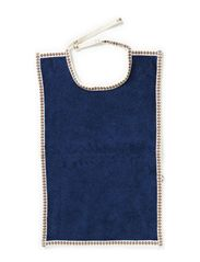 Bib, Large - Navy