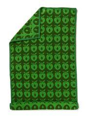 Towels 50x100 - Green