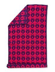 Towels 50x100 - Pink