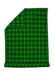Towels 70x140 - L.Green/D.Green