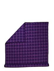 Towels 100x150 - Purple