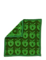 Towels 30x30 - Green