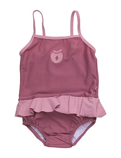 Småfolk Swimwear, Suit baby. Solid color