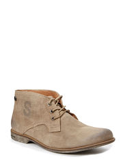 Billow Mid - Beige