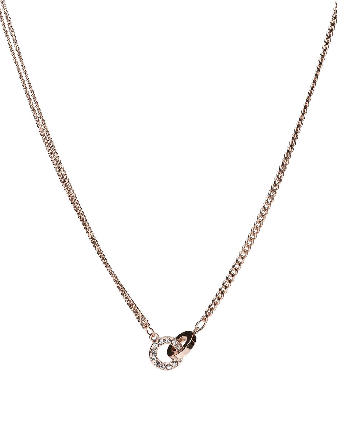 Blizz Chain Neck 42 SNÖ of Sweden Smykker til Damer i