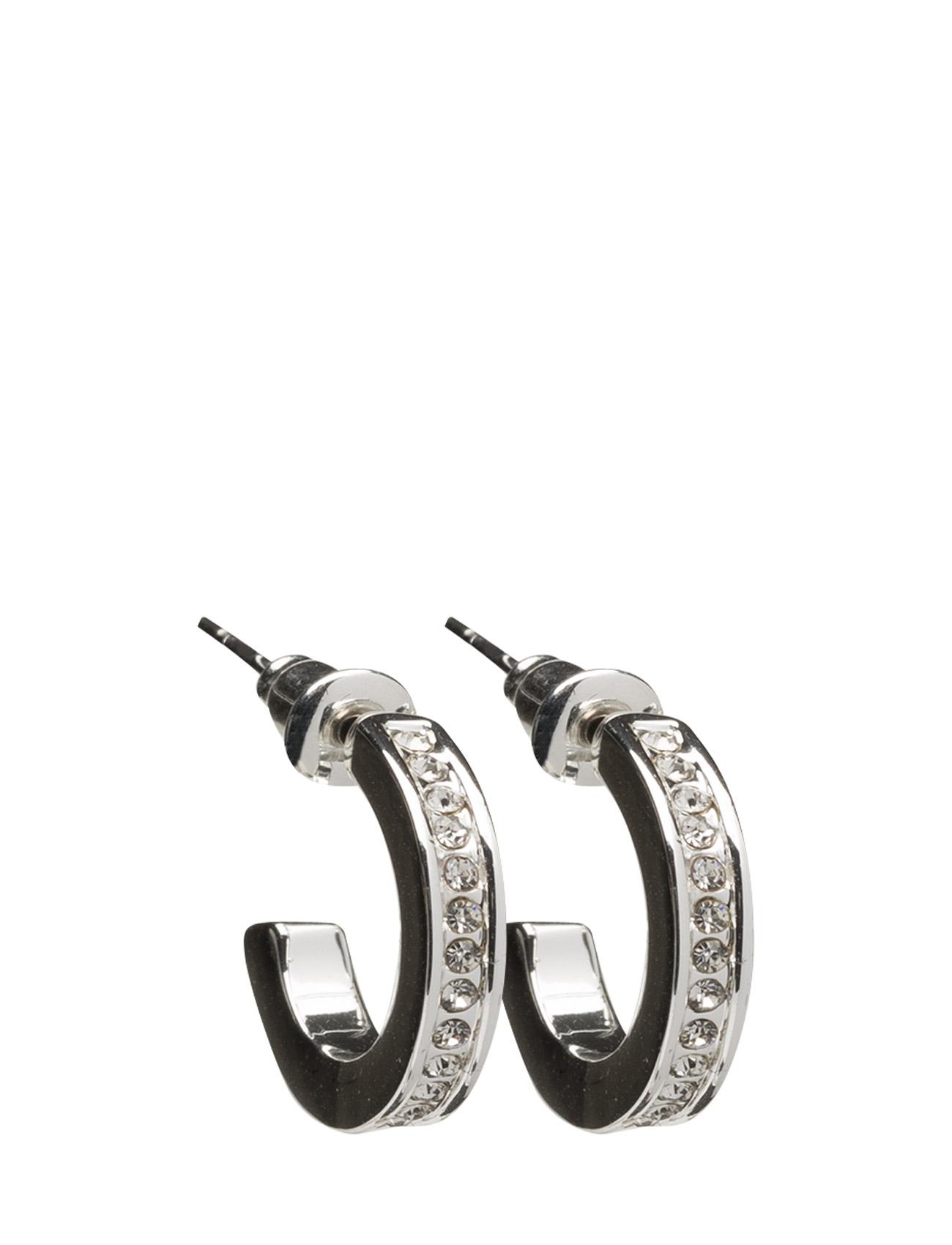 Siri Oval Ear SN… of Sweden Smykker til Kvinder i Sølv