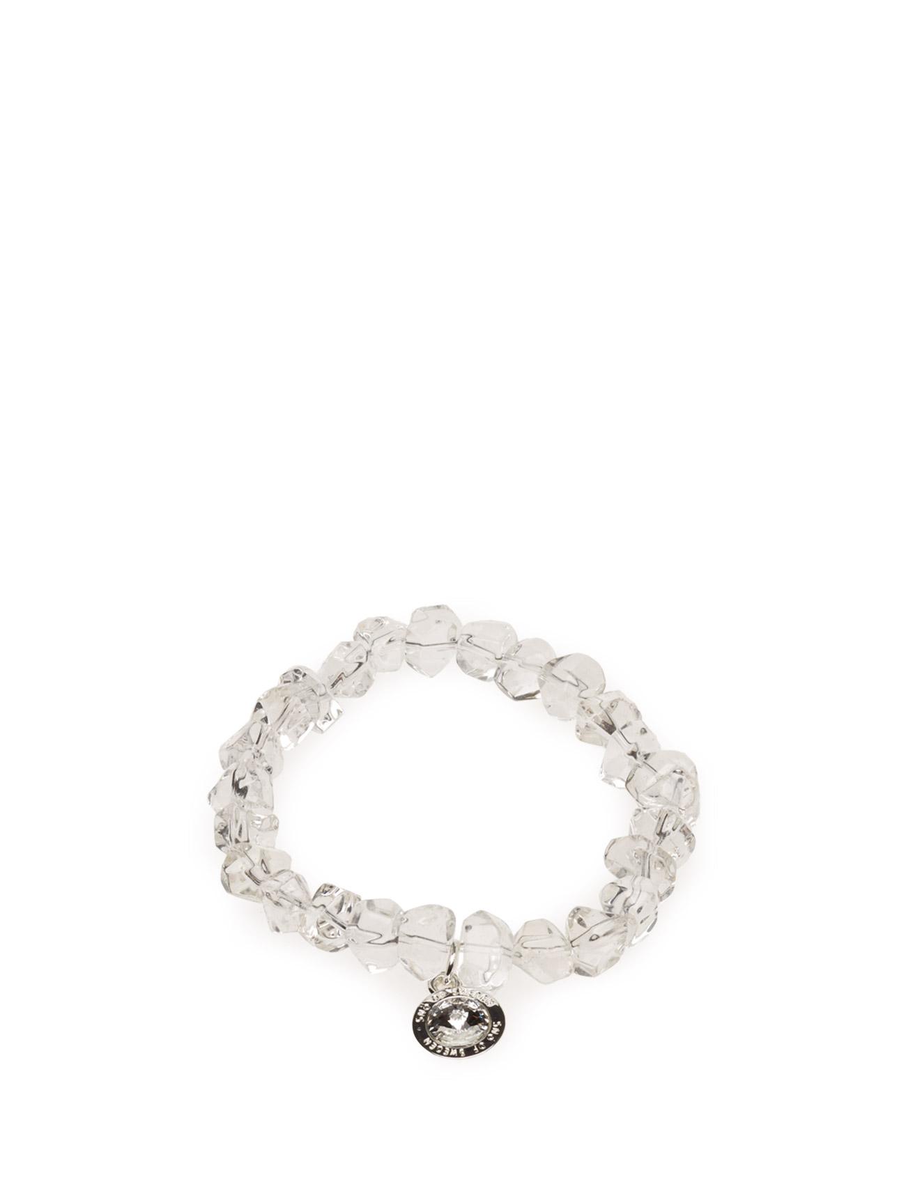 Sence Elastic Brace Silver/M SN… of Sweden Smykker til Kvinder i Sølv