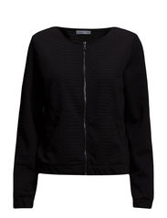 ZANDY JACKET - Black