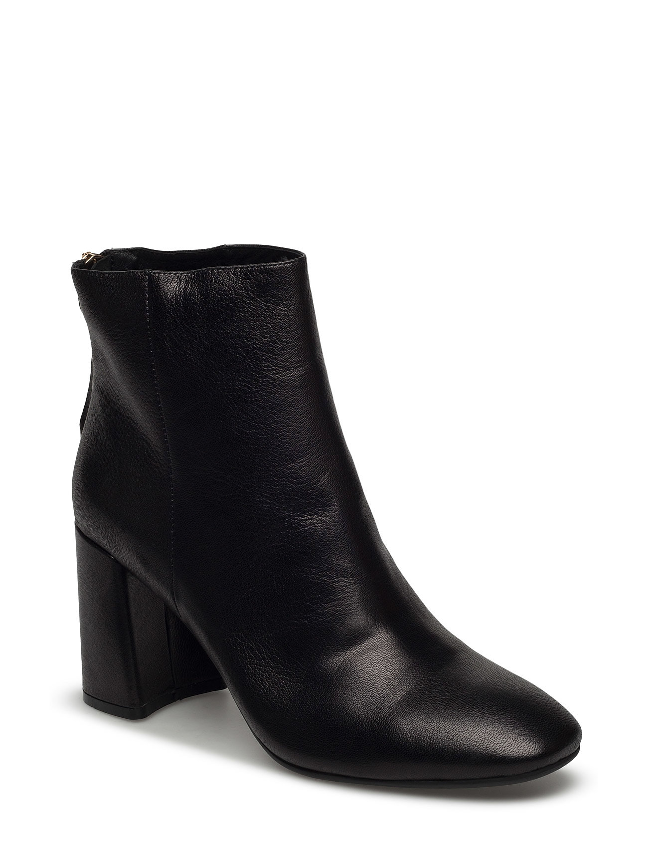 Boot Plain Sofie Schnoor Støvler til Damer i Sort