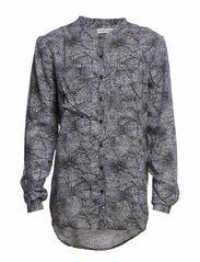 Shirt - BLK/WHT