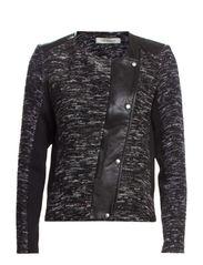 Jacket - BLK