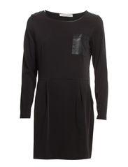 Dress - BLK
