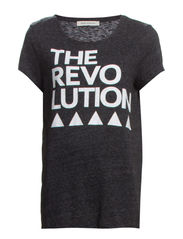 T-shirt - BLK ML