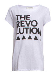 T-shirt - WHT