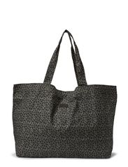Canvas bag - GREY LEO