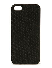 Phone cover fur - BLK