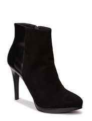 High Heel Boot - BLK