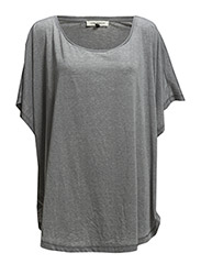 Tunic - dark grey