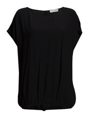 Shirt loos fit - black