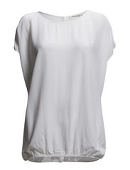 Shirt loos fit - white