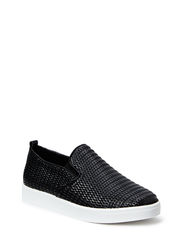 Loafer - black